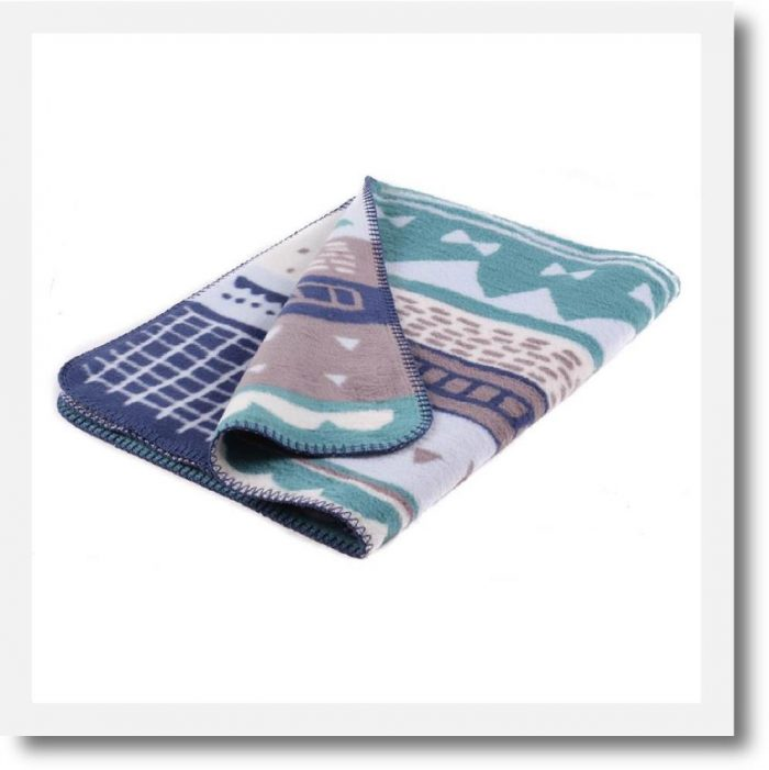 Fabulous Goose Organic Blanket