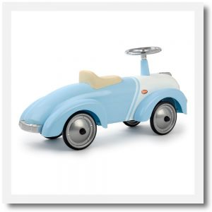 Baghera speedster new classic 2