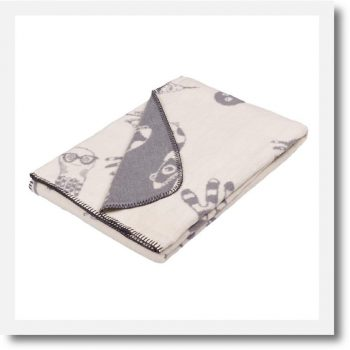 Fabulous Goose Organic Cotton Blanket