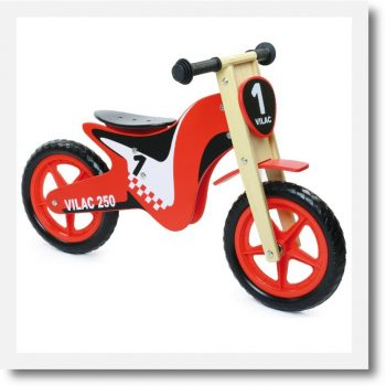 vilac cross balance bike