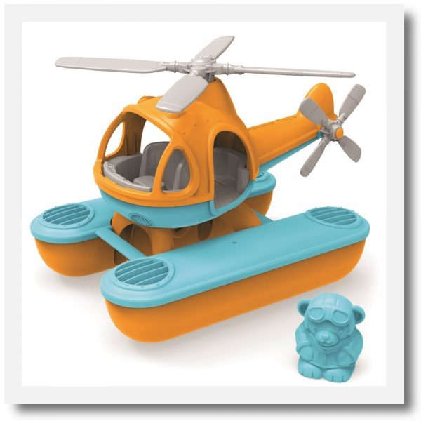 Green Toys Seacopter