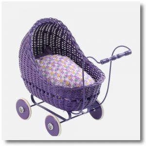 stroller-purple