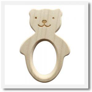 bear teether 1