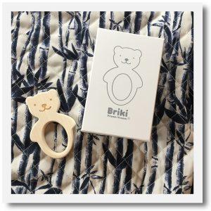bear teether 2