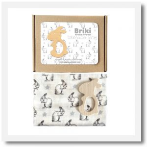 rabbit baby set 1