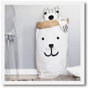 bear paper bag 2