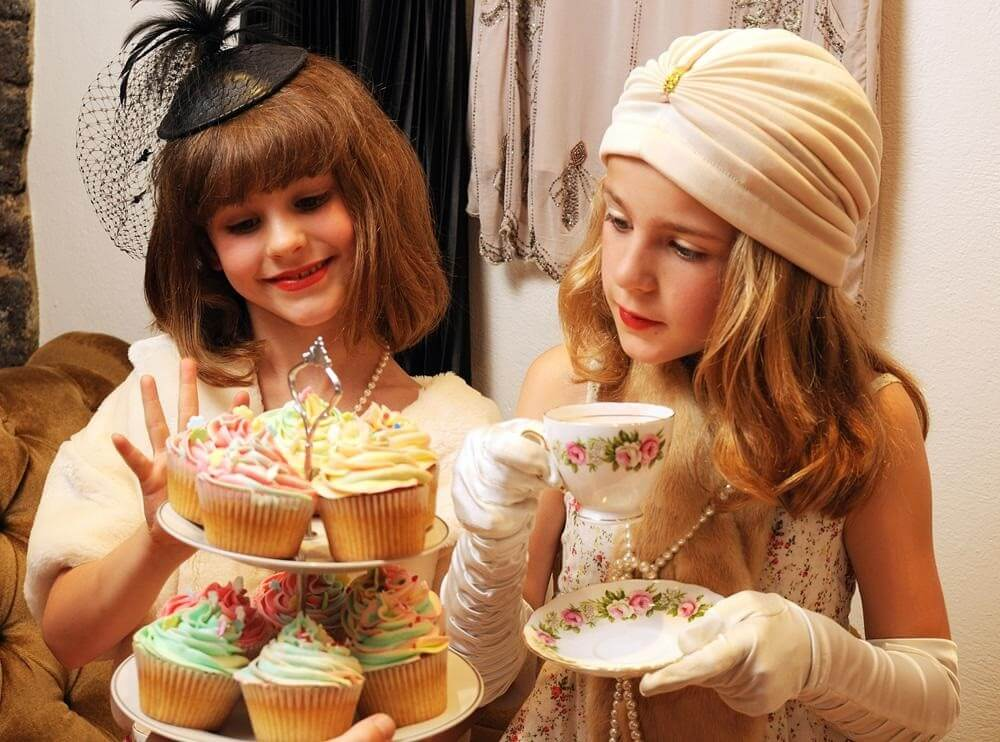 Afternoon Tea With Kids Where To Go In London Mee Mee