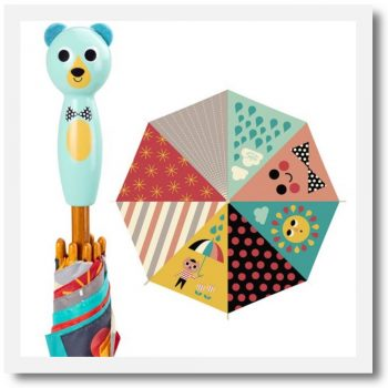 Vilac Bear Umbrella