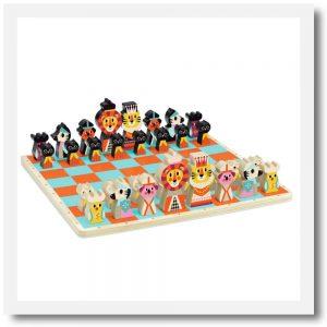 vilac chess set 3