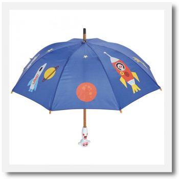 Vilac Cosmonaut Umbrella
